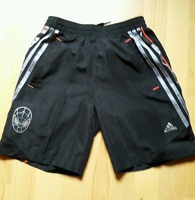 adidas herren climalite fussball trainings short schwarz. Black Bedroom Furniture Sets. Home Design Ideas