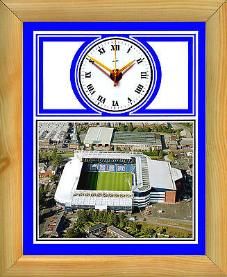Football Clock West Brom Bromwich Albion The Hawthorns