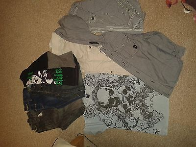 Boys clothes bundle 3 years