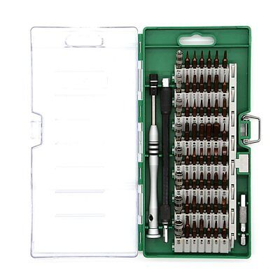 ACENIX® 60 in 1 Precision Screwdriver Repair Tools Kit for PC, Laptop, Tablet