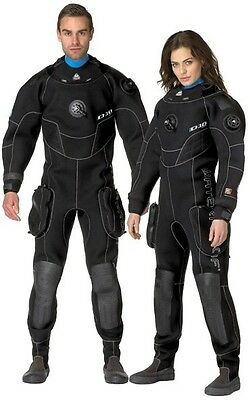 Waterproof D10 Drysuit - Clearance Prices - Save £££!!!