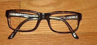 Ray Ban RB 5245 Tortoise Brown Eyeglasses Frames with Case