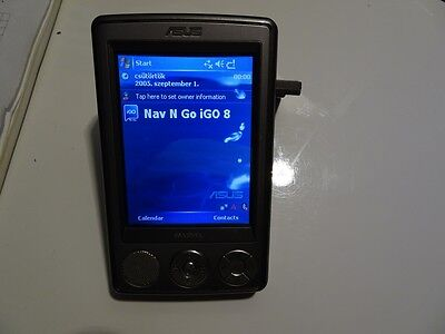 ASUS MyPal A632N Navi Navigationssystem