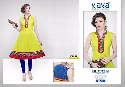 Asian/Indian/Pakistani Designer Anarkali Wedding Salwar Kameez Suit/kurti