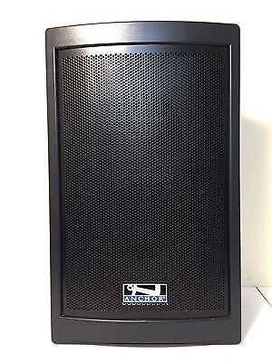 Anchor Audio XTR-6000C Xtreme Sound System PA Active Speaker w/ CD Player EXCLT