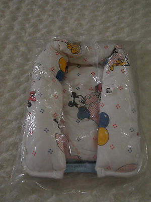 Baby Comfort Head Support one size