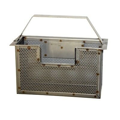 ST-17 Strainer Basket For Thermaco Big Dipper Grease traps