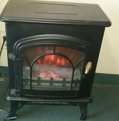 Cast Iron furnace Repilca electric powered heater