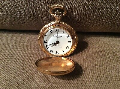 Andre Rivalle Pocket Watch