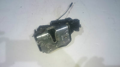 Genuine Bmw 3 Series E46 Driver Side Front Door Catch Lock Rh