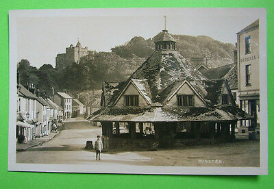 Dunster (H.H. Hole, Williton, Somerset)  -  age ?
