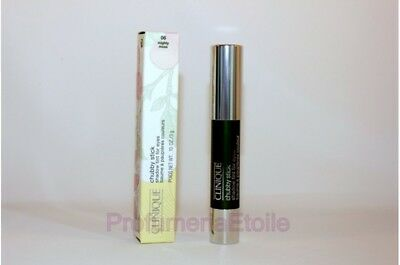 Clinique Chubby Stick Shadow Tint For Eyes N.6 Mighty Moss