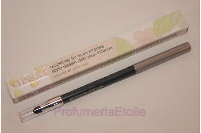 CLINIQUE QUICKLINER FOR EYES INTENSE N 05 INTENSE CHARCOAL Matita Automatica
