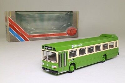 EFE 17212; Leyland National Bus; Southdown; 309 Waterlooville; Excellent Boxed