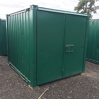 10ft x 8ft Storage Container / Site Store