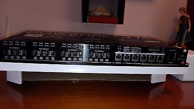 BEHRINGER POWERPLAY P16-I 16-Channel 19'' Input Module with Analog and ADAT* Opt