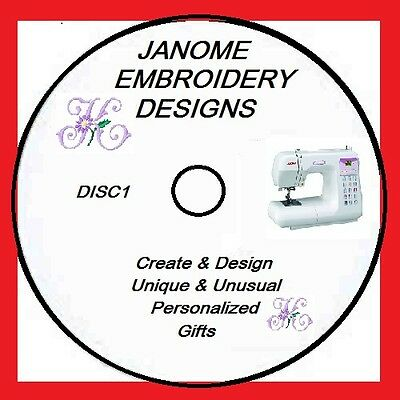 Baby Embroidery Designs, Peppa Pig, Frozen, Minions & 1000's More Jef Cd J21Xem