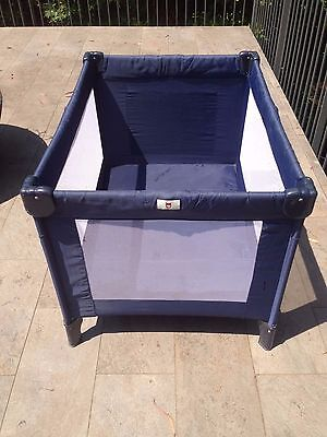 Travel cot - Childcare Galaxy portacot