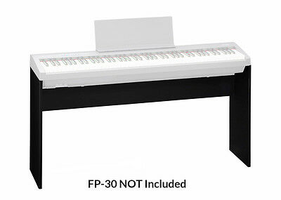 Roland KSC-70 Stand for FP-30 Piano, Black (NEW)