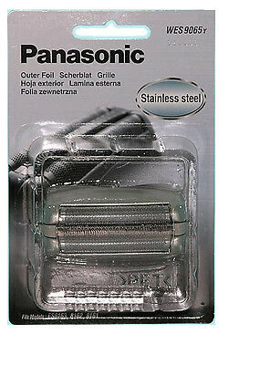 Grille Panasonic  Wes9065Y