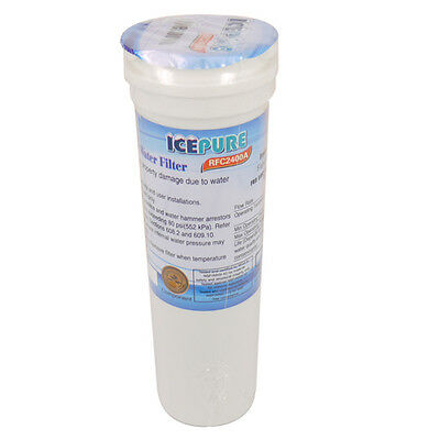 HQ Low Cost Replacement Water Filter for Fisher & Paykel E404BRXFDU E442B