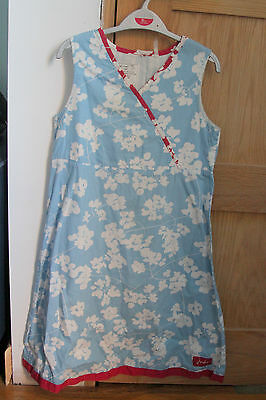 Girls Joules dress age 10 - 11