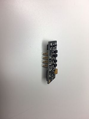 DCC 8 pin Chip
