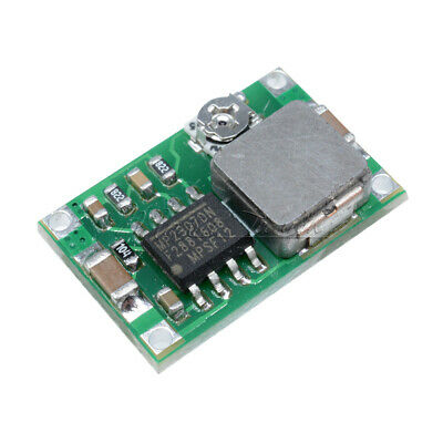 5Stk Supper Mini 3A DC-DC Converter Step Down buck Power Supply Module 3V 5V 16V