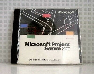 Project Server 2002