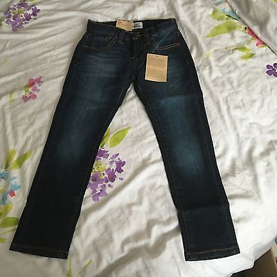 Levi 520 Extreme Taper Fit Jeans Size 5 Years 110Cm Bnwt