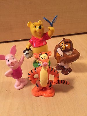 Winnie The Pooh and Friends Figure