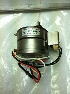 991223 Synchonous Instrument Motor