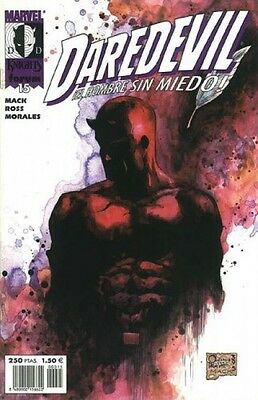 MARVEL KNIGHTS. DAREDEVIL vol. 1 - nº 15 (E.C.= 10/10)