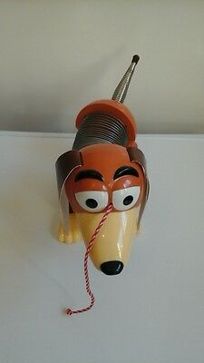 Large Slinky the dog From Disney's Toy Story