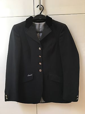 Pikeur Navy Show Riding Jacket Childs