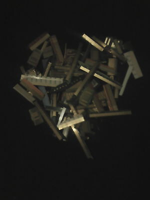 22 grams of mixed gold fingers scrap gold refining