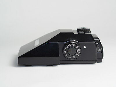 Bronica AE III meterd prism finder for ETRSi-ETRS