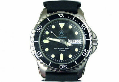 Apeks Professional Dive Watch (Male)