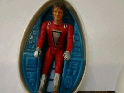 1970s/80s toy mork and mindy toy figure.