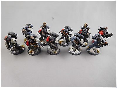 Grey Hunters [x10] Space Wolves [Warhammer 40,000 ] Painted
