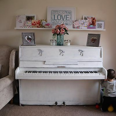 Steinmann Upright Piano for sale