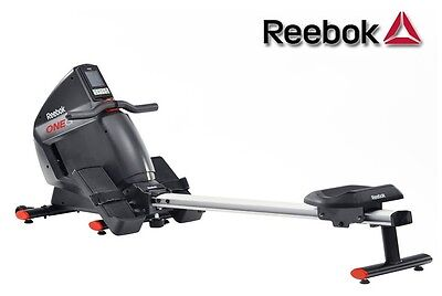 Reebok GR Rower Rowing Machine