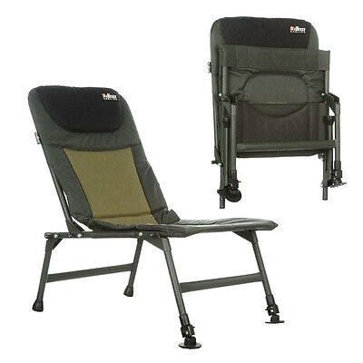 NEW Diem Carp Fishing Chair Lightweight Fold Flat Brand New Boxed Free Postage**