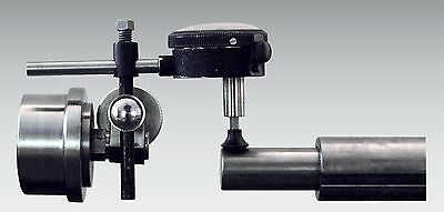 Rapid Spindle Aligning Holder With Indicator Gauge.