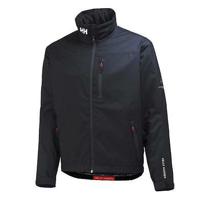 -- Helly Hansen Giacca Crew Midlayer Jacket, Navy (A07)