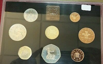 1983 Royal mint set