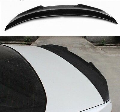 Carbon V Bmw F33 F83 Convertible Spoiler 3 Series Boot Trunk M4 Rear Performance