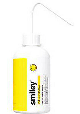 SMILEY BASE LAVAGE SOAP GEL TOTAL SOLUTION BODY HAIR PERFUME 250 ml
