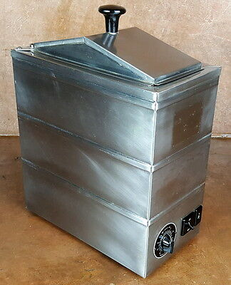 Precision Benchtop Laboratory Water Bath * 120 V * 8 L * Tested