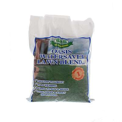 Oasis Lawn Grass Seed Drought Tolerant Hard Wearing SPS 2kg
